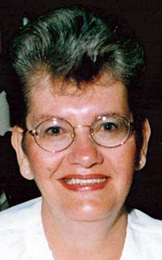 BRENDA JANE BOUCHELLE