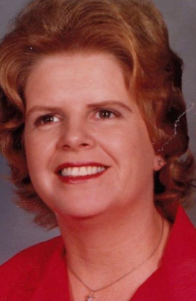 Elizabeth Hayes Herman