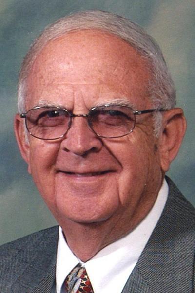 Ralph David Gregory
