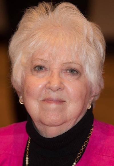 Peggy Ann Barr DuVall