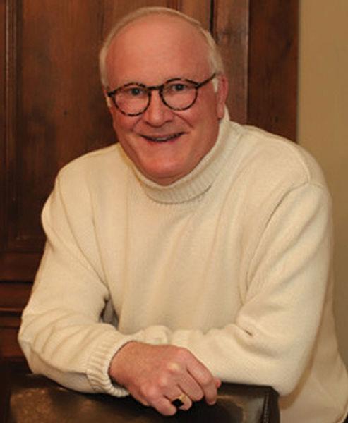 Michael A. Almond