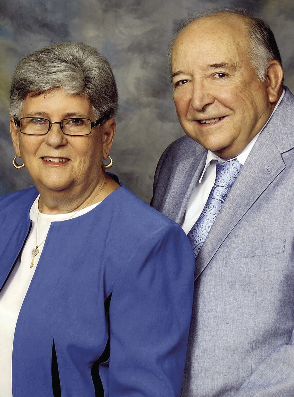 ALLEN AND SHIRLEY SPARKS CARTER