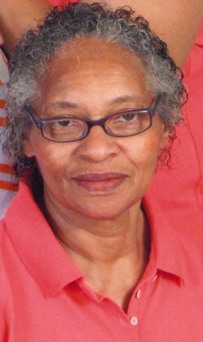 Margie Ann Wilborn Dobson
