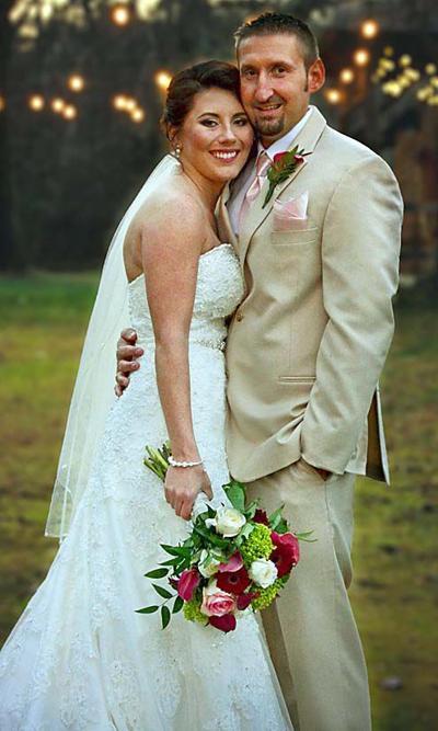 MR. AND MRS. ELISHA LIONEL SHEPHERD