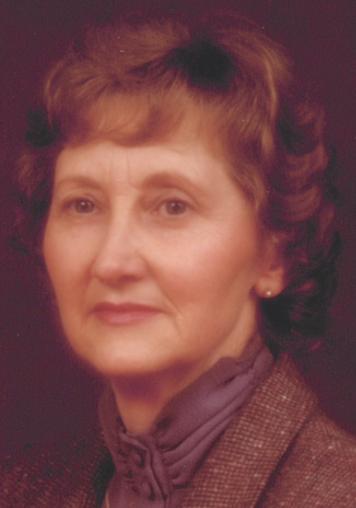 Helen Lucille Pendergrass Siceloff