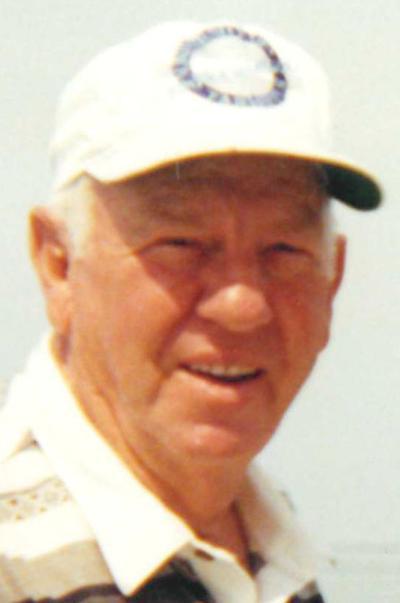 John Alvin Caudill