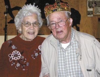 Joe & Betty Elledge