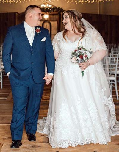 MR. AND MRS. CASEY ALAN REID