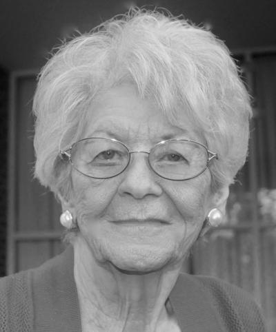 Barbara Lee Watkins Shepherd