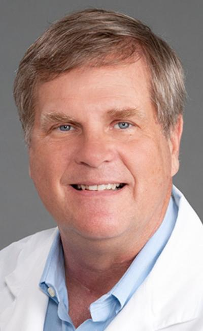 Dr. Christopher Ohl