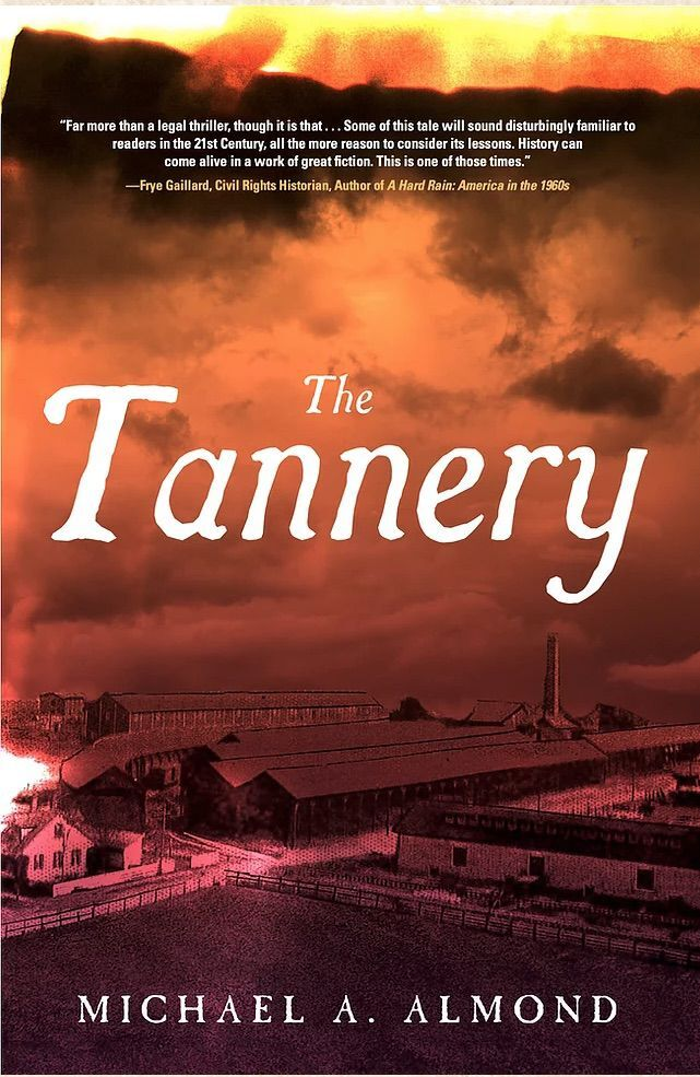 """""""The Tannery"""""""