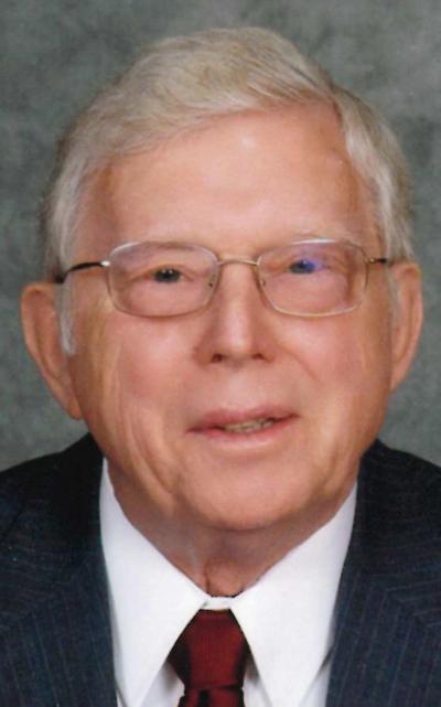 Samuel 'S.D.' Eller Jr.