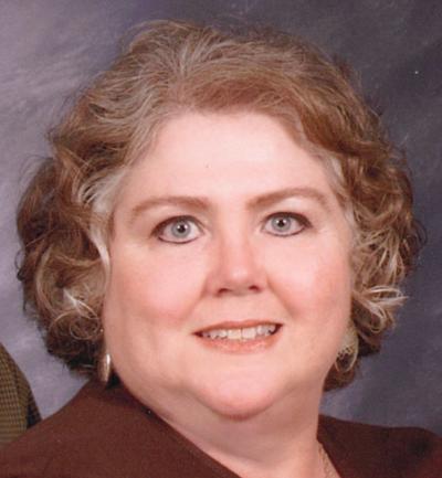 Janet Elizabeth Johnson Dillard