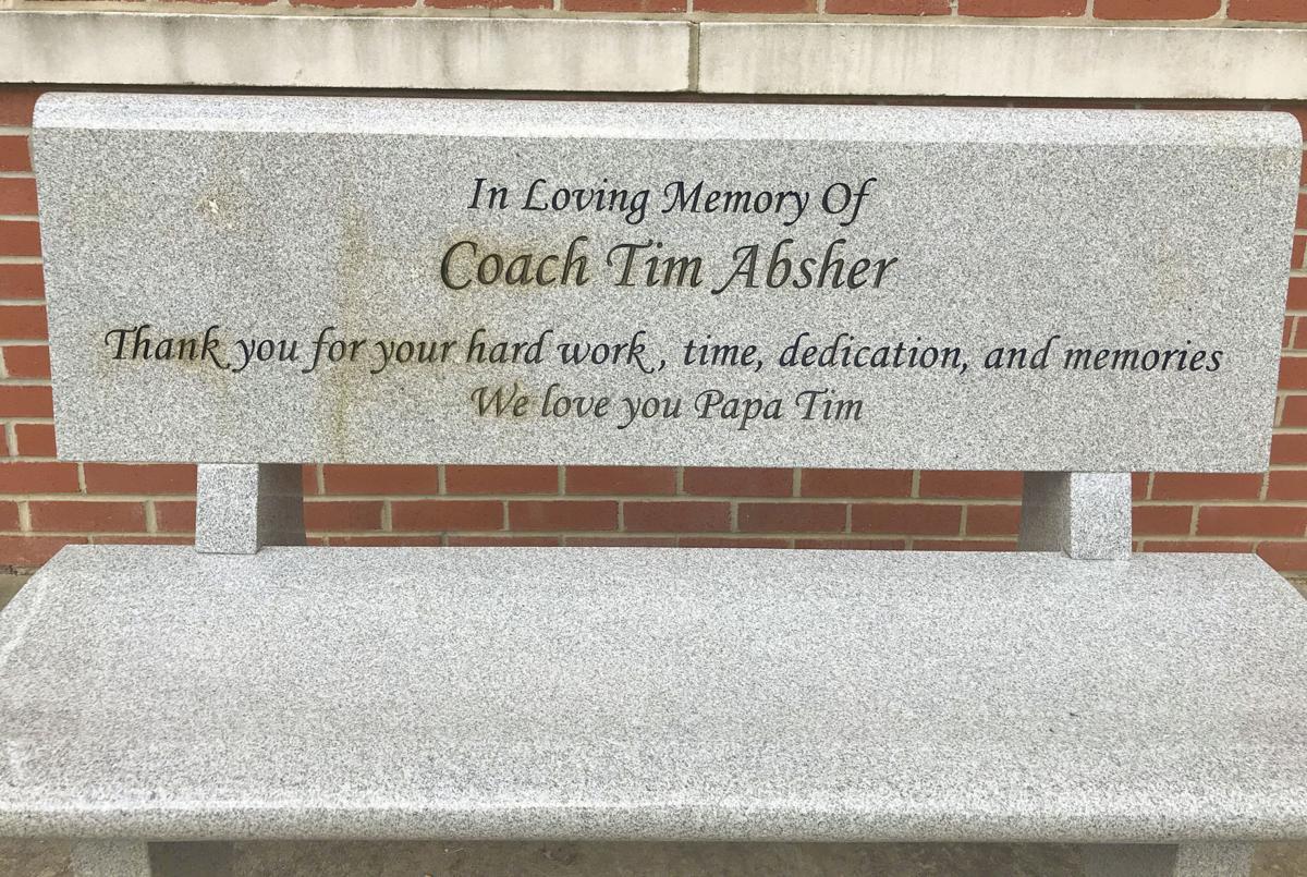Tim Absher