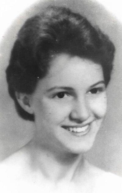 Nancy Carol Jolly Treadway York
