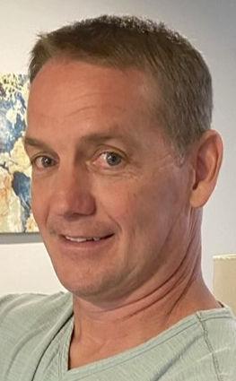 Douglas 'Kevin' Hartley
