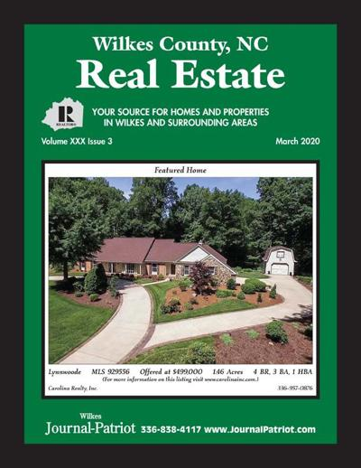 Real Estate Book Cover March 2020