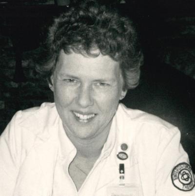Nancy Ann Henson