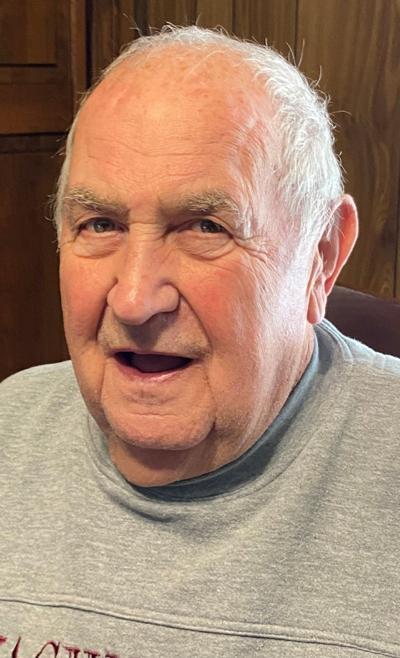 Alvin E. Wyatt