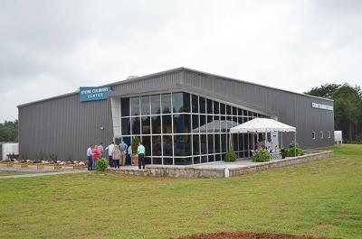 Stone Culinary Center