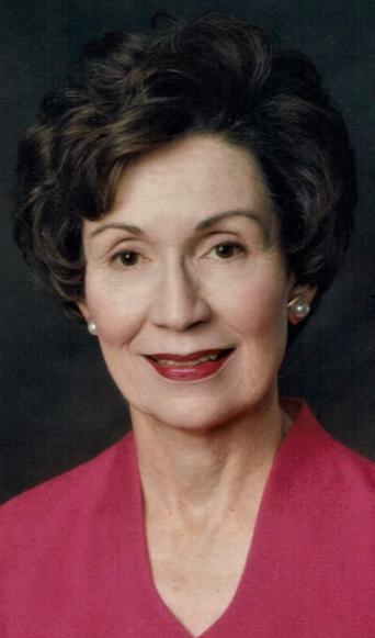 Margaret Patterson Rogers