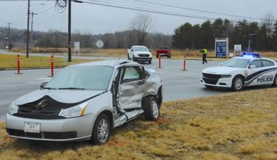 Fatality at Wilkesboro intersection