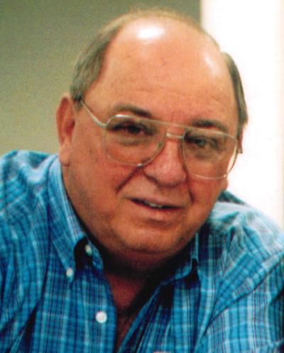 Walter Roscoe Blevins