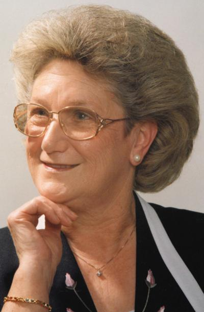 Nettie Greene Brooks