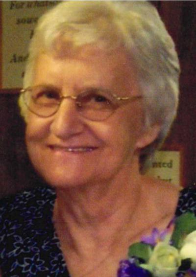 Lois Mathis Byrd