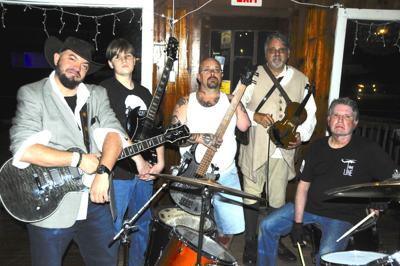 Phillip Boyce Band will perform Friday