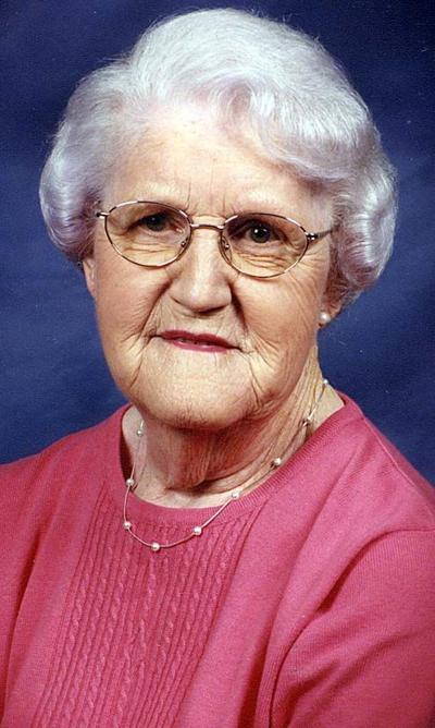 MRS. RUTH GRAHAM
