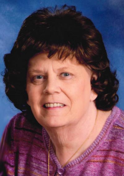 Pamela Ann Bumgarner