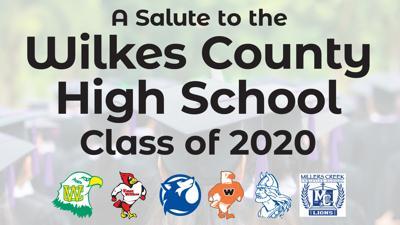 Graduation Section 2020