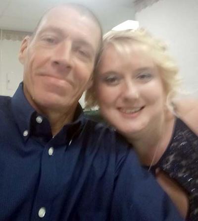 MR. AND MRS. JASON EDWARD SERBECK