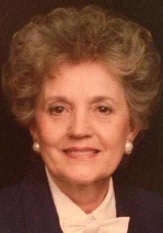 Carolyn Juanita Foster Pardue