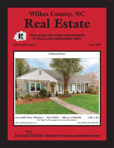 Real Estate Book Cover June 2020