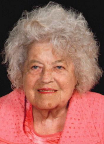 """Margaret Elizabeth """"Doll"""" Shepard Call"""