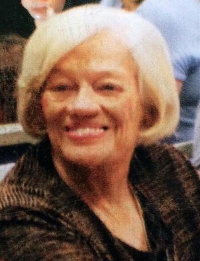 Evelyn Carolyn Wells