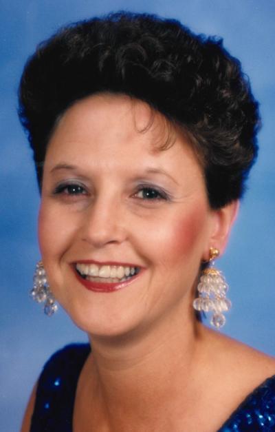 Kathy Rae Michael Goforth