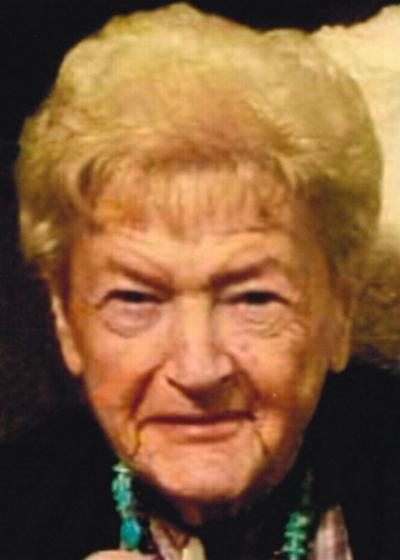 Peggy Jean 'Ommie' Webb Miller
