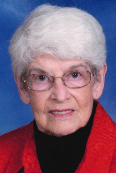 Betty Inez Triplett Blackburn