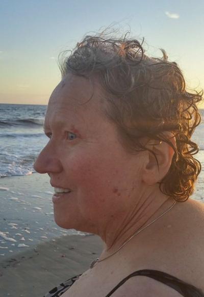 Judy Ferguson Wright