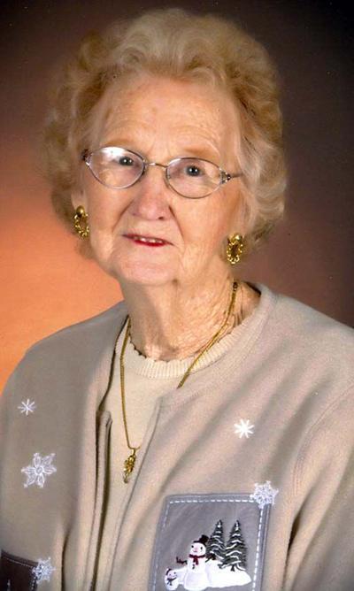 MRS. ZENNA WELLBORN