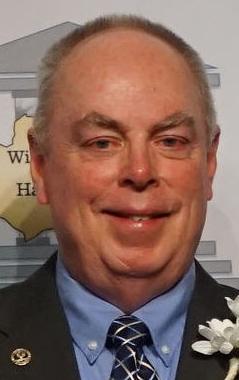 Dennis Huggins