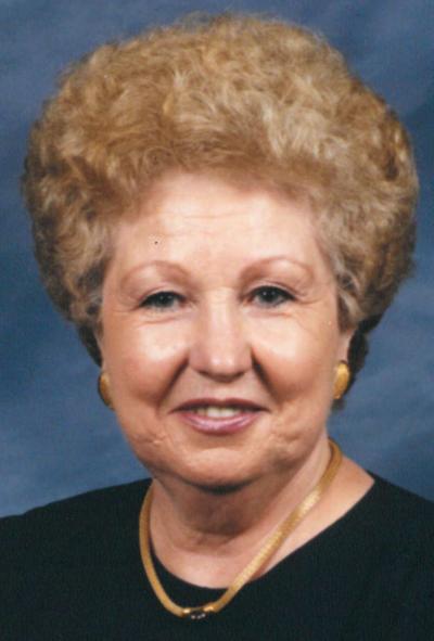 Glenda Lee Price Bentley