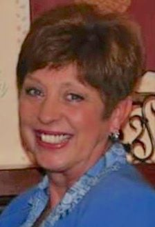 Linda Collins Blackburn