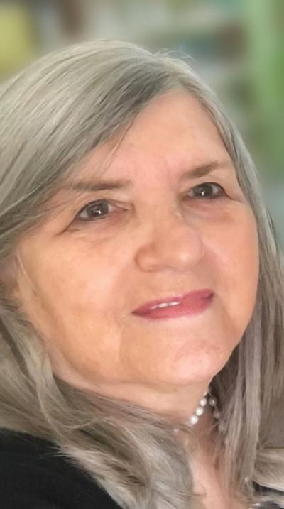 Janice Carole Tomlinson Cope