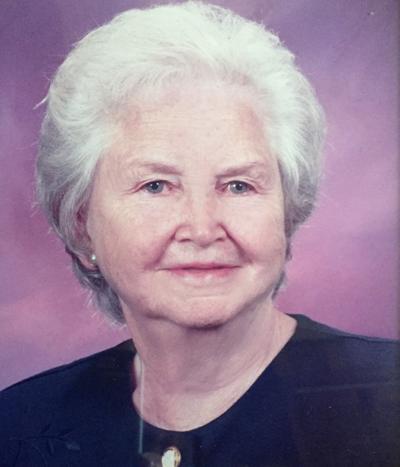 Mildred Hamby Grose