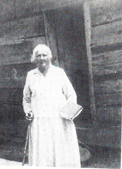 Granny Nancy Joines