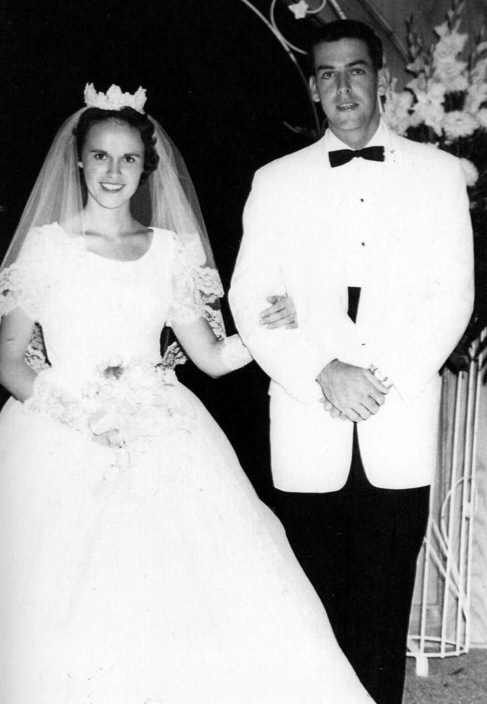 60 YEARS AGO.....MARSH AND PAT LYALL